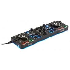 HERCULES CONSOLA DJ CONTROL STARLIGHT (4780884) (Espera 2 dias)