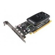 THINKSTATION NVIDIA QUADRO P1000 GRAPHICS CARD WIT (Espera 3 dias)
