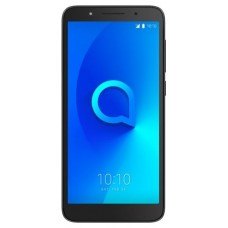 MOVIL SMARTPHONE ALCATEL 1C 5009D DS NEGRO