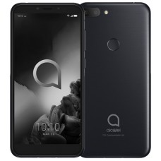 MOVIL SMARTPHONE ALCATEL 1S 5024D DS 3GB 32GB NEGRO
