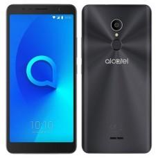 ALCATEL 3C DUAL 3G/6P/18:9HD/4N/1GB/16GB NEGRO MET (Espera 3 dias)