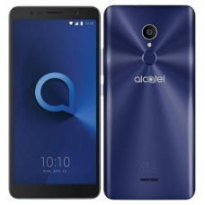 ALCATEL 3C DUAL 3G/6P/18:9HD/4N/1GB/16GB AZUL MET (Espera 3 dias)