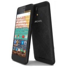 Archos Neon 50f SIM doble 8GB Negro