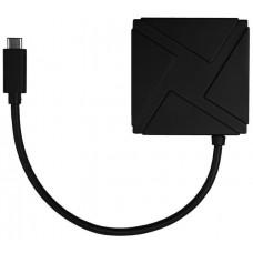 Hub Multiple 4x USB 3.1 Tipo C (Espera 2 dias)
