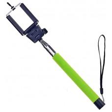Bastón Selfie Smartphones Verde (Espera 2 dias)
