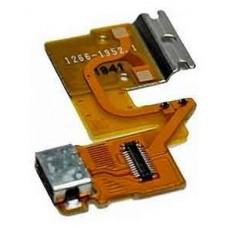 Flex Conector Carga Tablet Sony Xperia Z