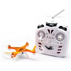 Cuadricóptero Cámara YD-826 Naranja (Espera 2 dias)