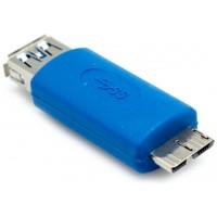 Adaptador OTG USB 3.0 Hembra a Micro USB 3.0 Macho