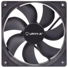 Ventilador interno Unykach 120x120 mm. Conexion a