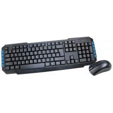 Combo Gaming Teclado + Ratón Inalámbrico Xteam Biwond