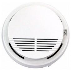 Detector Humo Inalámbrico Alarma Blanco (Espera 2 dias)