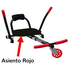 Repuesto Asiento Rojo Sit Down
