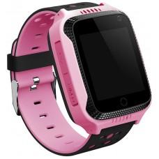 Reloj Teléfono GPS Kids Rosa