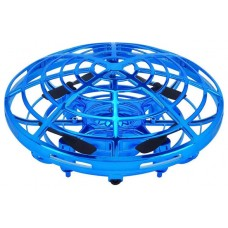 Drone UFO Interactivo Azul (Espera 2 dias)