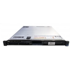 Servidor DELL POWEREDGE R620 128Gb