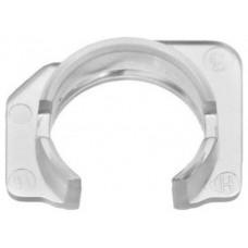 Marco Plástico Circular Cámara Frontal iPhone 8 Plus (Espera 2 dias)