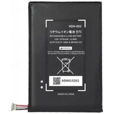 Batería Nintendo Switch Lite 3.8V / 3570mAh 13.6Wh (Espera 2 dias)