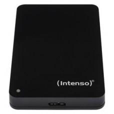 Intenso HD 6021560 1TB 2.5 USB 3.0 Negro
