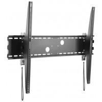 SOPORTE PANTALLA EQUIP DE PARED  60- 100 INCLINABLE