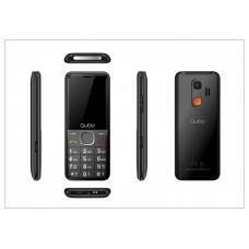 Smartphone Qubo EOS - QuadCore - 1GB - 16GB - Pantalla