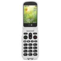 "TELEFONO MOVIL SENIOR DORO 6050 2,8"" DORADO T3MPX"