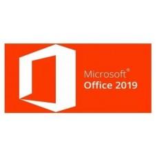 MICROSOFT OEM OFFICE 2019 HOGAR Y ESTUDIANTES 1 PC/MAC