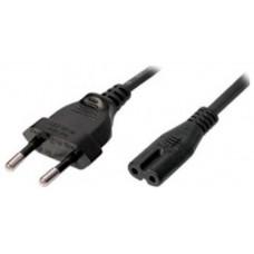 Cable Alimentación Macho-Hembra 1.8m BIWOND (Espera 2 dias)