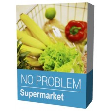 SOFTWARE NO PROBLEM SUPERMARKET (ALIMENTACION)