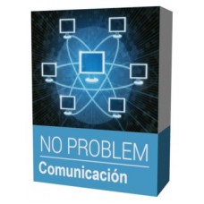 SOFTWARE NO PROBLEM MODULO COMUNICACIÓN Y RED