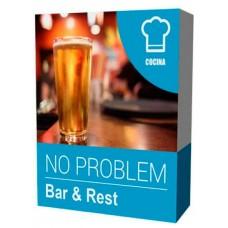 SOFTWARE NO PROBLEM BAR&REST COMANDA