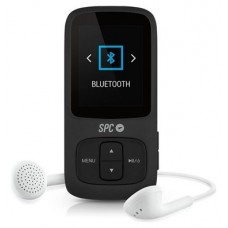 MP4 SPC INTERNET PURE SOUND BLUETOOTH 8GB 1.8""