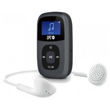 MP3 SPC SPARROW 8GB BLACK