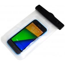 Bolsa impermeable blanca Smartphone (Espera 2 dias)