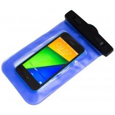 Bolsa impermeable azul Smartphone (Espera 2 dias)