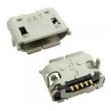 Conector Carga Huawei Ascend G510/Orange Daytona