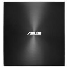 ASUS REGRABADORA EXTERNA SDRW-08U7M-U/BLK/G/AS M Disc*2 SLIM RETAIL NEGRA