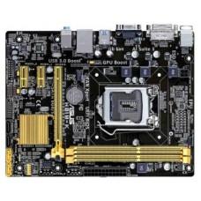 PLACA BASE 1150 ASUS H81M-K MATX-DVI-USB3