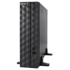 ASUS ESC510 G4 SFF-M2410 Intel® Xeon® E3 v6 E3-1225V6 16 GB DDR4-SDRAM 256 GB SSD Negro Puesto de trabajo FreeDOS (Espera 4 dias)