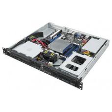 ASUS RS100-E10-PI2 Intel C242 LGA 1151 (Zócalo H4) Bastidor (1U) Negro, Metálico (Espera 4 dias)