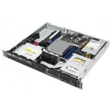"BB SERVER ASUS RS100-E9-PI2/DVR/CEE/EN RACK 1U LGA-1151,C232, 4DIMM, 1PCIe, 2M.2, 2x3.5"" INT HDD, 2x"