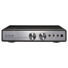 ASUS Essence III amplificador de audio 2.0 canales Hogar Negro, Plata (Espera 4 dias)