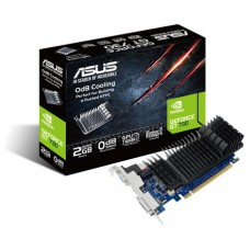 VGA ASUS GT730-SL-2GD5-BRK GDDR5 VGA, DVI, HDMI