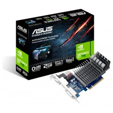 SVGA GEFORCE ASUS GT710-2-SL 2GD3-HDMI-DVI
