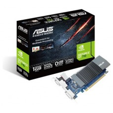 VGA ASUS GT710-SL-1GD5-BRK (BRACKET LOW PROFILE INCLUIDO)