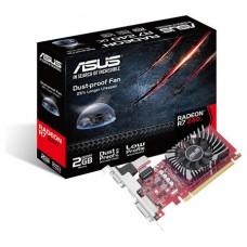 ASUS R7240-2GD5-L AMD Radeon R7 240 2 GB GDDR5 (Espera 4 dias)