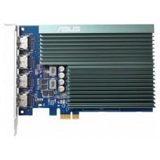 ASUS VGA NVIDIA GT 730-4H-SL-2GD5 2GB 4 monitores