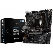Placa base 1151 microATX MSI B365M PRO-VH 2xDDR4