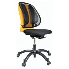 Fellowes Respaldo ergonómico rejilla Mesh Office