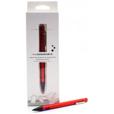 Active Stylus Pen Smartphone & Tablets Rojo