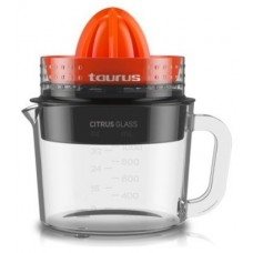 EXPRIMIDOR TAURUS CITRUS GLASS